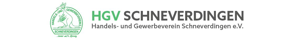 Handels- & Gewerbeverein (HGV)